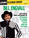 Lafflink Presents The Platinum Comedy Series, Vol. 3 - Bill Engvall - Comedy DVD, Funny Videos