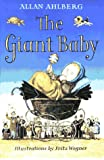 img - for The Giant Baby book / textbook / text book