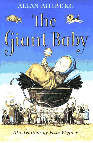 The Giant Baby, Ahlberg, Allan