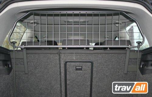 TRAVALL TDG1355 - Hundegitter Trenngitter Gepäckgitter