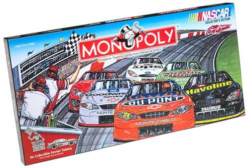 monopoly-nascar-collectors-edition