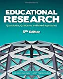 img - for Educational Research: Quantitative, Qualitative, and Mixed Approaches book / textbook / text book