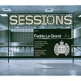 Sessions - Fedde Le Grand