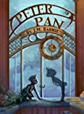 Peter Pan (Illustrated) (English Edition)