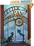 Peter Pan (Illustrated)