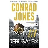 Jerusalem. Book 3 Soft Target Seriesby Conrad Jones