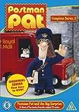 Postman Pat: Series 2 - Postman Pat's Big Surprise [DVD]
