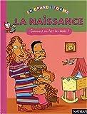 """Afficher """"Naissance"""""""