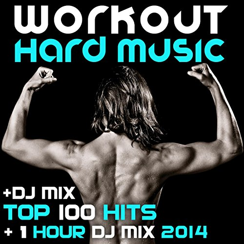 Turn My Headphones up (Fullon Hard Workout Mix) [feat. Manx]