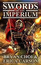 SWORDS OF THE IMPERIUM (DARK FANTASY NOVEL) (THE POLARIS CHRONICLES BOOK 2)