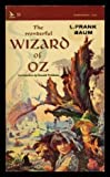The Wonderful Wizard of Oz (0804900698) by Baum, L. Frank