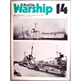 Warship Profile 14. SMS Seydlitz. Grosser Kreuzer 1913-1919