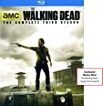 The Walking Dead - The Complete Third...