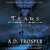 Tears of War: Dragon's Call Book Two (Volume 2) | [A. D. Trosper]