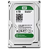 Western Digital WD40EZRX 4TB 3.5inch SATA3.0 64MB Intellipower WD Greenシリーズ [並行輸入品]