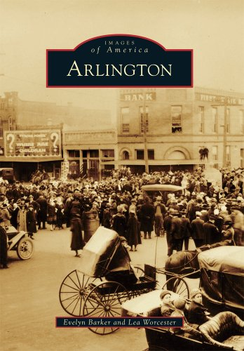 Arlington (Images of America Series)