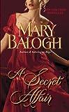A Secret Affair (Huxtable)