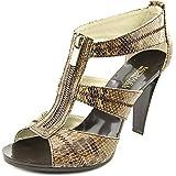 MICHAEL Michael Kors Women's Berkley T-Strap Sandals Shoes