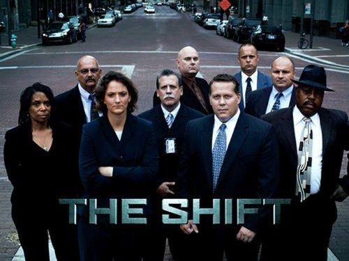 Caddo DA homicide detective key to new TV series