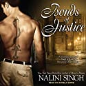 Bonds of Justice: Psy-Changeling Series, Book 8