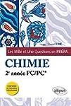 Les 1001 Questions en Pr�pa Chimie 2e...