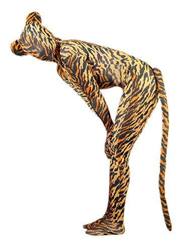 VSVO-Unisex-Tiger-Spandex-Costume-with-Ears-and-Tail-for-Adults-and-Children
