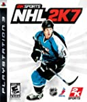 NHL 2K7 - Playstation 3 (Jewel case)