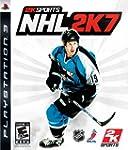 NHL 2K7 - Playstation 3 (Jewel case)