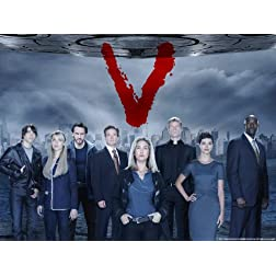 V: The Complete Second Season