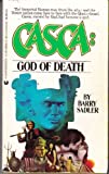 God of Death (Casca) (0441093620) by Sadler, Barry