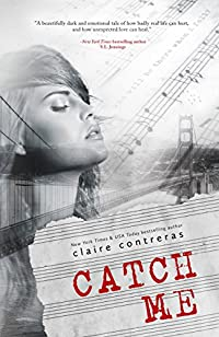 Catch Me by Claire Contreras ebook deal