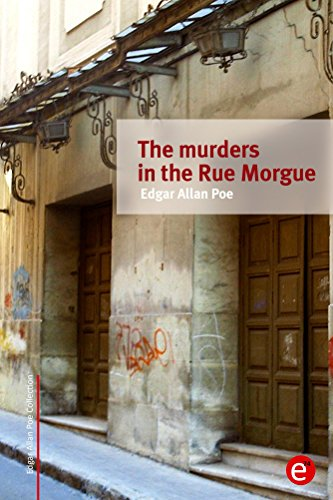 murders in the rue morgue essay questions Discussion of themes and motifs in edgar allan poe's the murders in the rue morgue questions what is peculiar about the murders in an essay on the subject of.