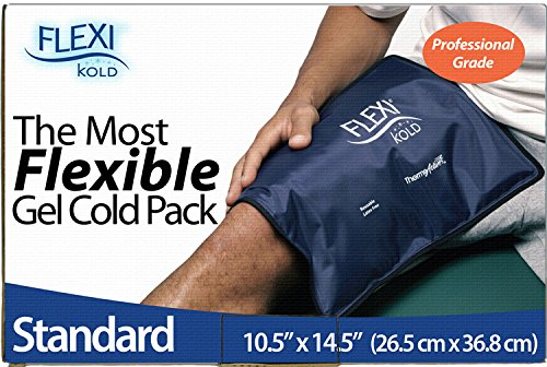 FlexiKold Gel Cold Pack (Standard Size: 10.5