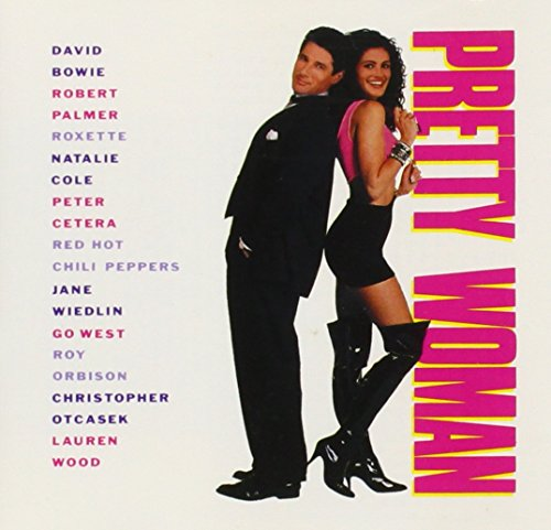 Robert Palmer - Pretty Woman-Soundtrack - Zortam Music