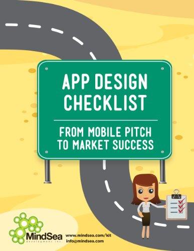 App Design Checklist (App Development Android compare prices)