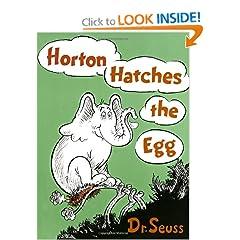 Horton Hatches the Egg