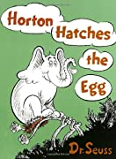 Horton Hatches the Egg by Dr. Seuss cover image