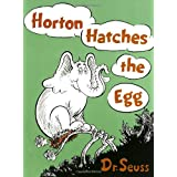 Horton Hatches the Egg ~ Dr. Seuss