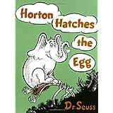 Horton Hatches the Egg ~ Dr. Seuss
