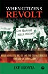 When Citizens Revolt: Nigerian Elites...