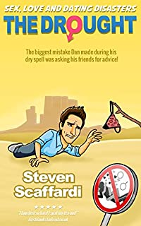 The Drought by Steven Scaffardi ebook deal