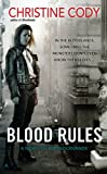 Blood Rules (A Novel of the Bloodlands)