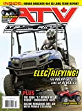 Atv Trail Rider