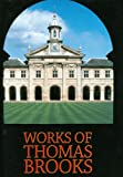 Works of Brooks (6-volume set) (0851513026) by Thomas Brooks