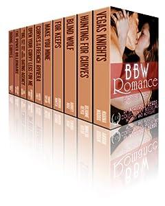 BBW Romance Boxed Set