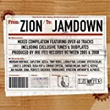 Various Artists From: Zion To: Jamdown