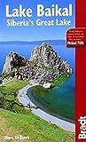 Lake Baikal (Bradt Travel Guide)