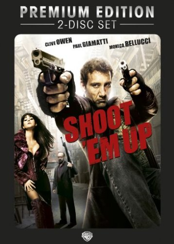 Shoot 'Em Up (Premium Edition) [2 DVDs]