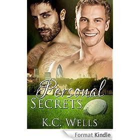 Personal Secrets (English Edition)
