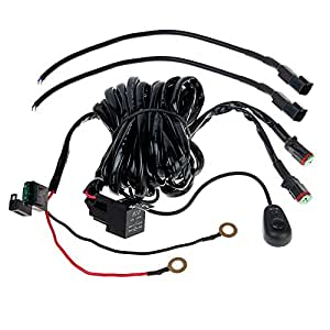 Alfa Romeo 155 Electrical And Car Wiring Diagram in addition Vintage Wiring Harness Parts together with American Automotive Wiring Harness together with 2759591 Crown Automotive J0973658 further B00AG396HO. on automotive wiring harness supplies